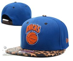 Gorras Planas Baratas NBA New York Knicks 03KT  €13.9