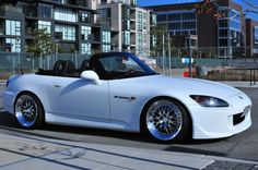 Image result for honda s2000 on ccw