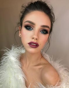 The Best Skincare Products (click in photo) watch now! The best tips! Glam Makeup, Skin Makeup, Makeup Inspo, Makeup Inspiration, Makeup Tips, Beauty Makeup, Hair Beauty, Prom Makeup Looks, Natural Makeup Looks