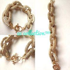 #ArmCandy #bracelets