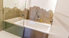 Der Niedermairhof in Dietenheim, Bed & Breakfast, die Genf Badewanne rechteck