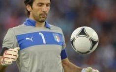 Juventus: incerto il futuro di Buffon #juventus