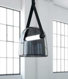 Simply stunning - Brokis Mona Pendant Light