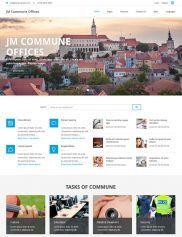 Watch the quick video presentation of the JM University #responsive #Joomla 3 #template.