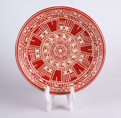 Hey, I found this really awesome Etsy listing at https://www.etsy.com/listing/266283301/chumash-plate-basket-design