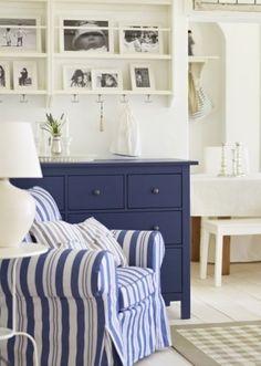 El color azul en decoración   Decorar tu casa es facilisimo.com