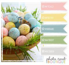 Color Crush Palette · 3.22.2012