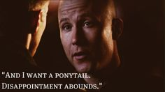 Smallville Quotes - Lex Luthor The show was never the same when he left! < he was an amazing character in the show Lex Luthor Smallville, Smallville Quotes, Famous Love Quotes, Favorite Quotes, Clark Kent, Tv Quotes, Hilarious, Funny, Superman