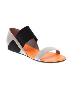 9c04dec184544 United Nude Lisa Lo Sandal Shoes Flats Sandals