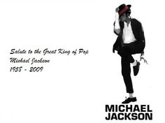 Three years ago, on this day, a King returned to Heaven. Rest in Peace, King of Pop - Michael Jackson. The world misses you!    [A #PowerPoint #Presentation]