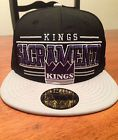 For Sale - 7 3/8 NEW ERA SACRAMENTO KINGS 59FIFTY FITTED HAT
