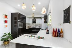 A contemporary kitch