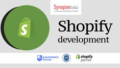 Avail the best eCommerce solutions from a trusted Shopify development company, SynapseIndia. We help you succeed in online business with responsive eCommerce stores.  Our dedicated Shopify team exclusively works on offshore Shopify development projects for clients from 50+ countries. We deliver customized solutions at budget-friendly costs. Ecommerce Software, Ecommerce Website Design, Goals And Objectives, Ecommerce Solutions, Business Goals, Online Sales, Design Development, Peace Of Mind, Online Business