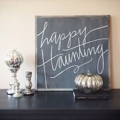 Halloween Decorating Ideas That Don't Cost a Thing: What's even better than DIY Halloween decorations?