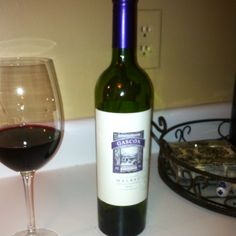 Gascon Malbec - good price and quality one of my favorites!