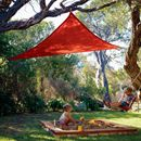 Sail Shade for the backyard!  Still to find cheapest option and to put up. :-)