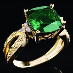 more emeralds