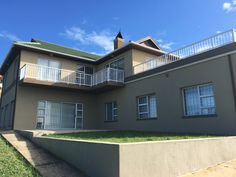 Property for sale in Jeffreys Bay - Eastern Cape - On the Beach! For more information annazazias@gmail.com www.property-traders.co.za Property For Sale, South Africa, Cape, Mansions, House Styles, Beach, Home Decor, Mantle, Cabo