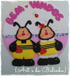 Bienvenidos abejas