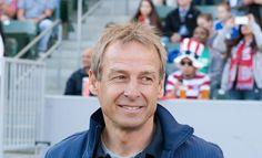 Das Vermögen und Einkommen von Jürgen Klinsmann