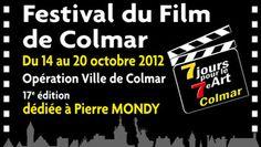 Film Festival in Colmar, France