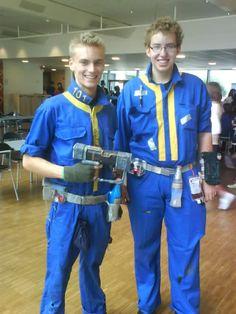 Fallout 3 Vault Dweller fin pep file for laser pistol