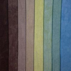 North Shore Dyed Fabric