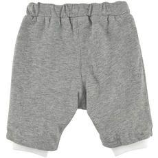 Kenzo Kids - Reversible cotton jersey trousers - 105688