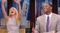 Michael Strahan to Co-Host 'Live!' with Kelly Ripa - ABC News