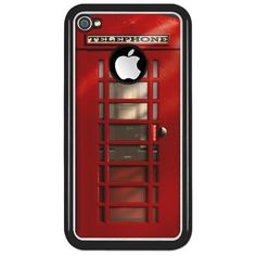 Phone booth phone cover