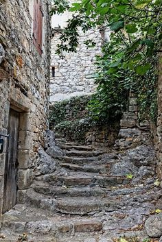 Banne - Ardèche ,France.