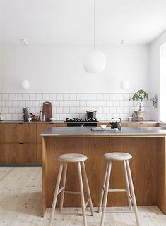 Home Decor Kitchen .Home Decor Kitchen Home Decor Kitchen, Kitchen Interior, Kitchen Tiles, Kitchen Dining, Kitchen Lamps, Küchen Design, House Design, Altea, Manufactured Home Remodel