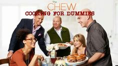 Yes a show for people who do not know how to cook should not even be broadcasted on live syndicated television. we do not need show excuse me a show for people who think they are better than other people to improve our lifestyle who are so uneducated they are ignorant! that's why I say die Spew die!