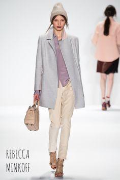 13 détails à retenir de la Fashion Week (New York) | Balibulle - Etats d'âme vestimentaires et stylistiques