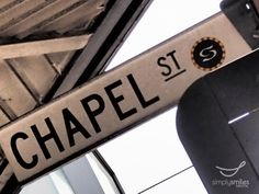 Chapel Street South Yarra