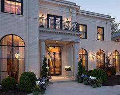 Imagem de house, luxury, and home