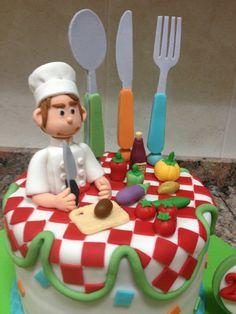 Tarta Chef.