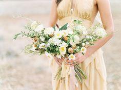 Southwestern Desert Wedding Inspiration