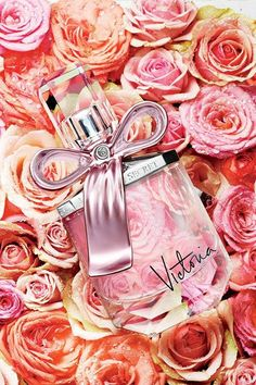Victoria's Secret #pink #perfume #girly For guide + advice on lifestyle, visit www.thatdiary.com