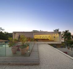 Gallery of The P House / Studio MK27 - Marcio Kogan   Lair Reis - 27