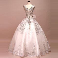 Amazing Gowns