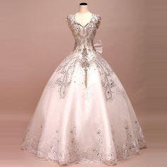 Amazing Gowns #wedding gowns #Wedding Inspirasi#weddingdress #bridal #ウエディングドレス#ブライダル