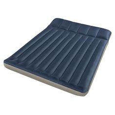 Christmas Gift Intex Fabric Camping Mat Outdoor Air Mattress Bed 68799