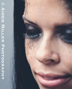 Kat Von D makeup in Da' house.. Fun studio stuff. Photography: Airen Miller Makeup Artist: @thatgirlstylist  Supermodel: @jen.freitas #katvond #katvondbeauty #airenmiller #Nikon #thoseeyes #smokeyeye #darkeyeshadow #fusionnoir @fusionnoirmagazine #followback #fashionblogger #styleblogger #makeupartist #makeupjunkie #makeup #makeupart #f4f #rocknroll #punkrockgirl