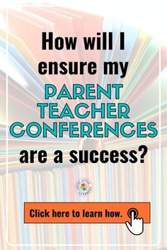 Parent teacher conferences can go one of two ways and so I am excited to bring to you some tips and tricks that I have learned over the past twelve years to help make your Help Teaching, Teaching Writing, Classroom Organization, Classroom Ideas, Growth Mindset Activities, Parent Teacher Conferences, Little Learners, Parents As Teachers, Reading Resources