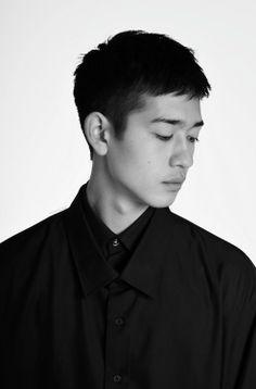 Keisuke Asano (BABY BOI LET ME LOVE U DOWN))