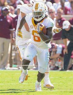 NCAA Football 2016: Tennessee vs. Texas A&M OCT 8