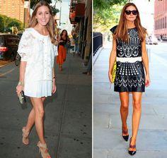 Los looks de Olivia Palermo inspiran nuestro otoño