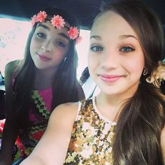 Maddie Ziegler @madisonziegler1313 #kca's here we co...Instagram photo | Websta (Webstagram)