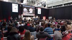 Así fue el domingo en el Forum Gastronómico de La Coruña